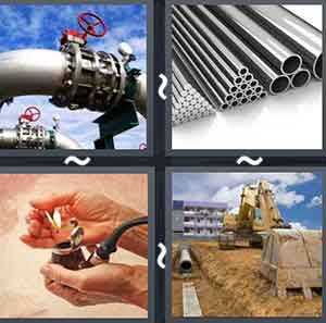4 Pics 1 word Level 860 Answers