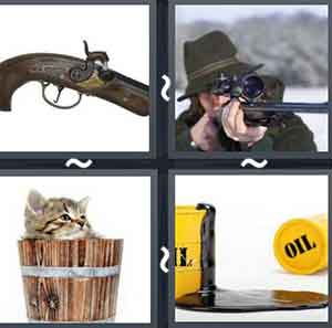 4 Pics 1 word Level 919 Answers