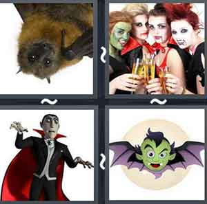 4 Pics 1 word Level 920 Answers