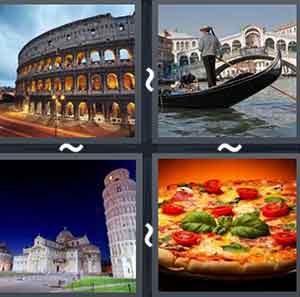 4 Pics 1 word Level 979 Answers