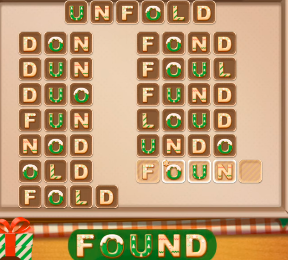 Word Cookies December 18 2020 Answers Today