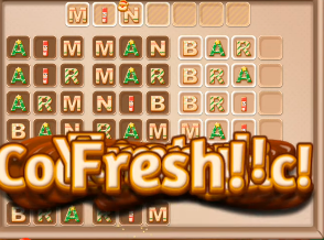 Word Cookies December 24 2020 Answers Today
