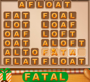 Word Cookies December 26 2020 Answers Today