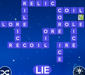 Wordscapes December 13 2020 Answers Today