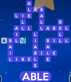 Wordscapes December 16 2020 Answers Today