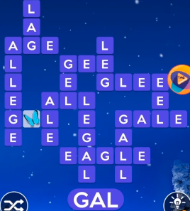Wordscapes December 17 2020 Answers Today