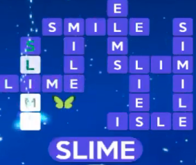 Wordscapes December 20 2020 Answers Today