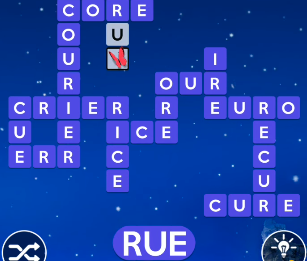 Wordscapes December 5 2020 Answers Today