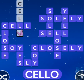Wordscapes December 8 2020 Answers Today