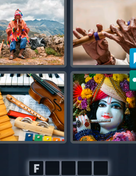 4 Pics 1 Word January 11 2021 Answers Today