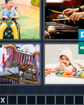 4 Pics 1 Word January 14 2021 Answers Today