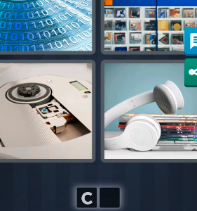 4 Pics 1 Word January 25 2021 Answers Today