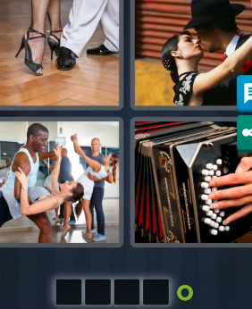 4 Pics 1 Word January 26 2021 Answers Today