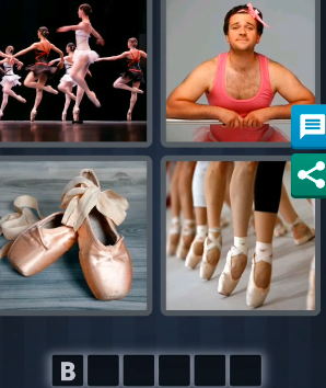 4 Pics 1 Word January 28 2021 Answers Today
