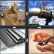 4 Pics 1 Word Level 3344 Answers