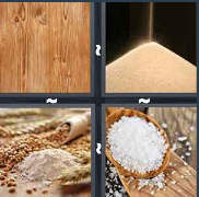 4 Pics 1 Word Level 3362 Answers