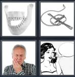 4 Pics 1 Word Level 3571 Answers
