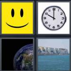 4 Pics 1 Word Level 3635 Answers