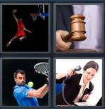 4 Pics 1 Word Level 3645 Answers