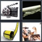 4 Pics 1 Word Level 3665 Answers