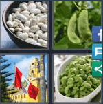 4 Pics 1 Word Level 3845 Answers