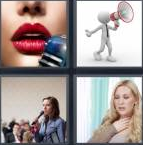 4 Pics 1 Word Level 3931 Answers