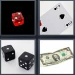4 Pics 1 Word Level 3983 Answers