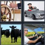 4 Pics 1 Word Level 3987 Answers