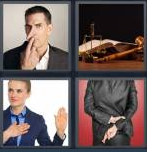 4 Pics 1 Word Level 4006 Answers