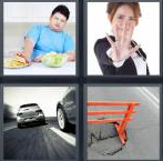 4 Pics 1 Word Level 4020 Answers