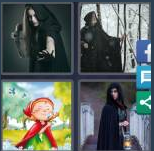 4 Pics 1 Word Level 4054 Answers