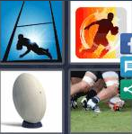 4 Pics 1 Word Level 4139 Answers