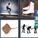 4 Pics 1 Word Level 4148 Answers