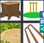 4 Pics 1 Word Level 4156 Answers