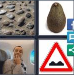 4 Pics 1 Word Level 4191 Answers