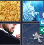 4 Pics 1 Word Level 4192 Answers