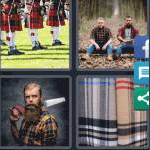 4 Pics 1 Word Level 4210 Answers