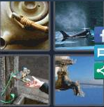 4 Pics 1 Word Level 4219 Answers