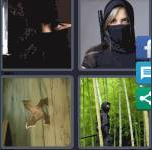 4 Pics 1 Word Level 4224 Answers