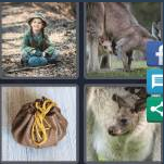 4 Pics 1 Word Level 4225 Answers