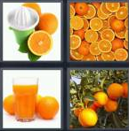 4 Pics 1 Word Level 4232 Answers