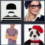 4 Pics 1 Word Level 4233 Answers