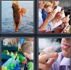 4 Pics 1 Word Level 4245 Answers