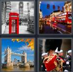 4 Pics 1 Word Level 4246 Answers