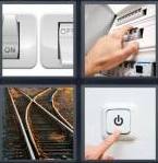 4 Pics 1 Word Level 4247 Answers