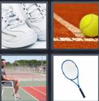 4 Pics 1 Word Level 4250 Answers