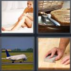 4 Pics 1 Word Level 4254 Answers