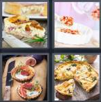 4 Pics 1 Word Level 4258 Answers