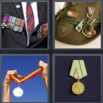 4 Pics 1 Word Level 4274 Answers