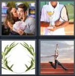 4 Pics 1 Word Level 4275 Answers